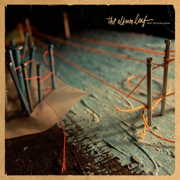 Sub Pop Records : The Album Leaf : Into The Blue Again