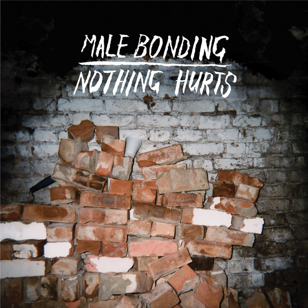Sub Pop Records : Male Bonding : Nothing Hurts